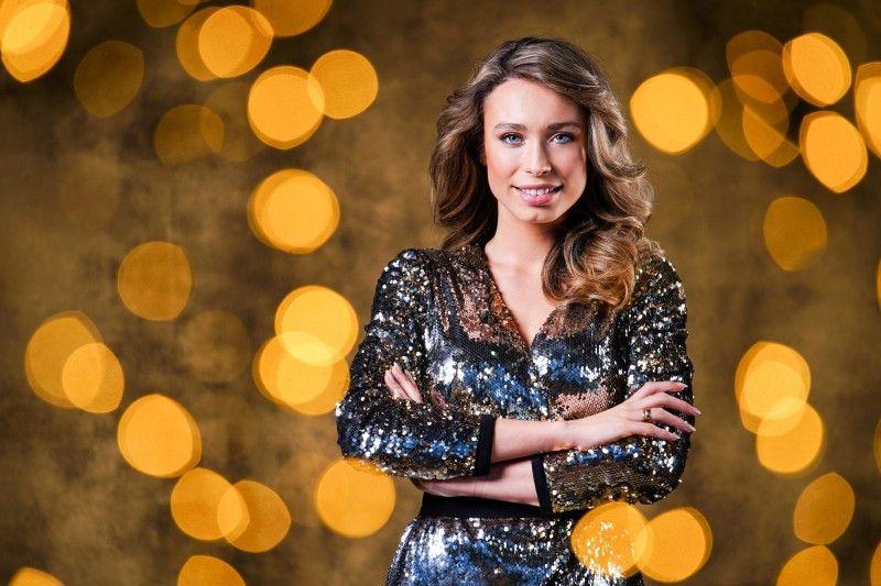 """<b>Platz 8:</b> Loiza Lamers hat die niederländische """"Next Topmodel""""-Variante gewonnen. Durch """"Let's Dance"""" wollte sie ihre Bekanntheit auch in Deutschland vergrößern."""