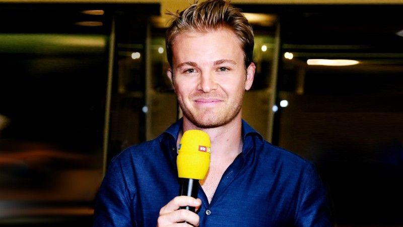 Nico Rosberg ist auch 2020 der Formel-1-Experte bei RTL.