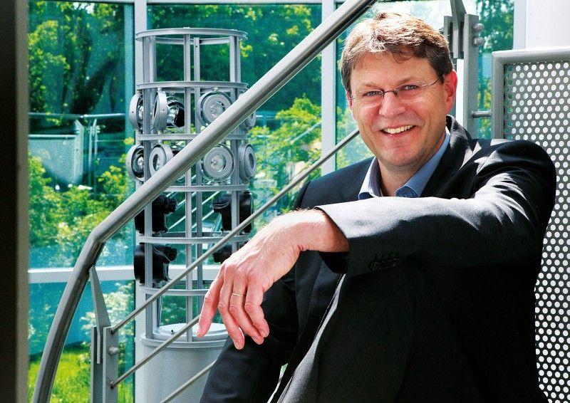 Horst Warncke ist Audiologie-Experte des BVHI.
