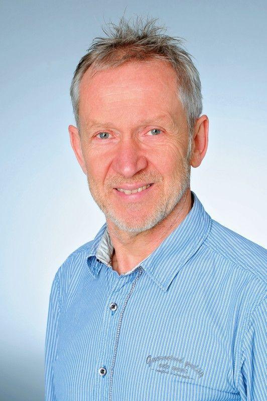 Professor Dr. Martin Walger.