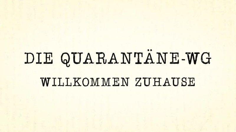 """Gemeinsam mit Thomas Gottschalk machen sie nun eine """"Quarantäne-WG"""" auf."""