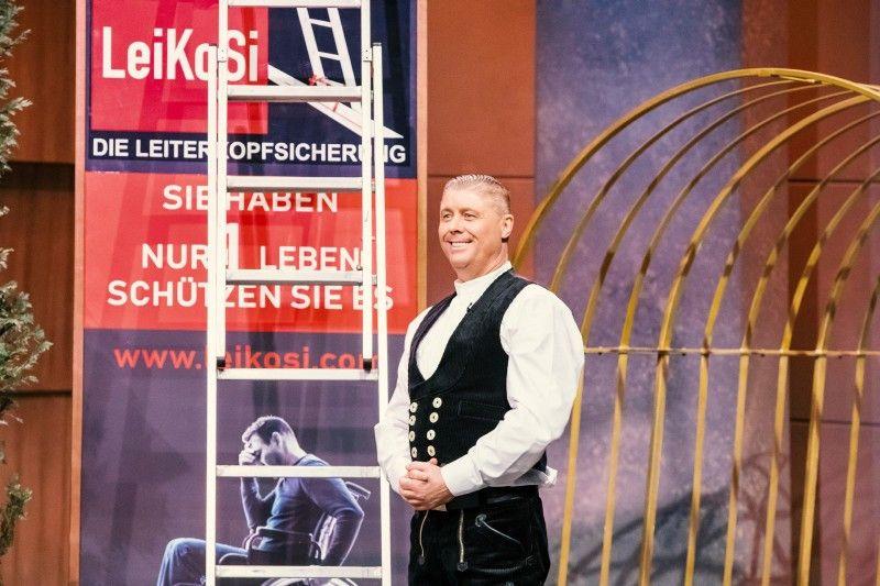 <b>Der Wunsch:</b> 250.000 Euro für zehn Prozent Firmenanteile</p> <p> <b>Der Deal:</b> Georg Kofler möchte 30 Prozent der Firmenanteile, dazu ist der Gründer nicht bereit. Kein Deal.