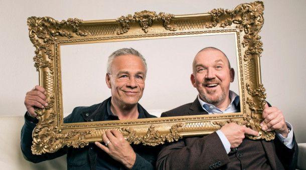 """Die Kölner Hauptkommissare Max Ballauf und Freddy Schenk  sind im Quoten-Ranking des """"Tatort"""" gleich zweimal ganz vorne mit dabei."""