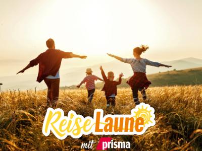Infos zum Urlaub in Corona-Zeiten: Mit prisma in Reiselaune