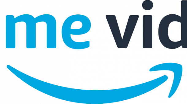 Das Logo von Amazon Prime Video.