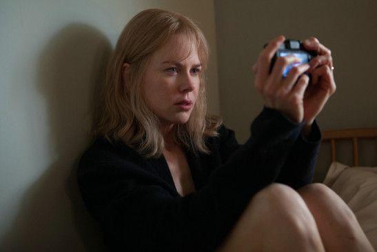 Nichts in ihrer Umgebung ist ihr vertraut: Christine Lucas (Nicole Kidman) erwacht jeden Tag verängstigt und verwirrt.