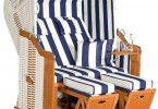 Mit prisma und Sonnenpartner können Sie einen Strandkorb gewinnen.