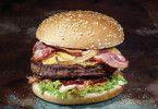 Burger für jeden Geschmack.