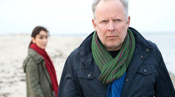 Borowski (Axel Milberg) und Sarah Brandt (Sebil Kekilli) haben viele Fragen zu klären.