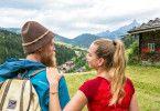 Wandererlebnis in Österreich