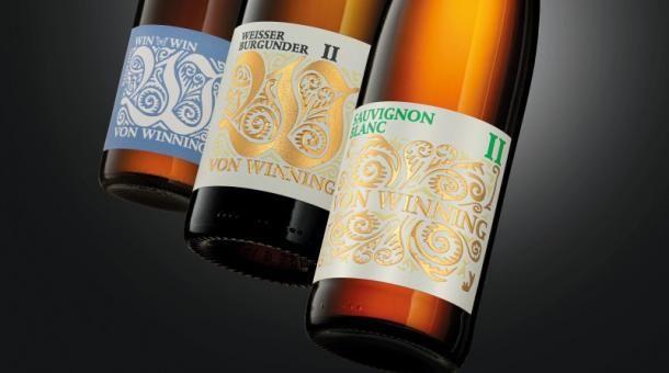 prisma und das Weingut Von Winning verlosen zehn Weinpakete.