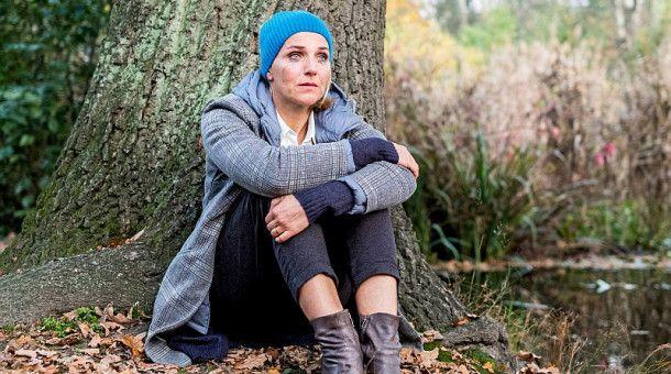 Schockdiagnose Krebs: Lehrerin Fritzie will sich nicht unterkriegen lassen.