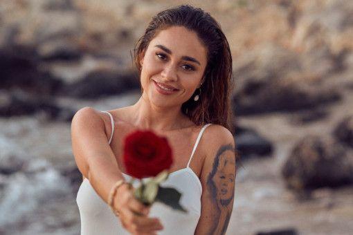 """Bei RTL und TVNOW verteilt Melissa Damilia 2020 in der neuen Staffel von """"Die Bachelorette"""" ihre Rosen. Für viele TV-Zuschauer ist die Stuttgarterin keine Unbekannte."""