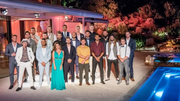 """Das sind die 20 Kandidaten der neuen """"Die Bachelorette""""-Staffel. Wir stellen die Jungs kurz vor."""