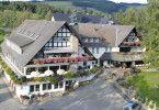 Das Ferienhotel Stockhausen in Schmallenberg.