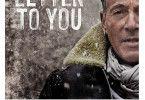 """Das neue Album von Bruce Springsteen """"Letter to You"""" ist das 20. Studioalbum des US-Musikers."""
