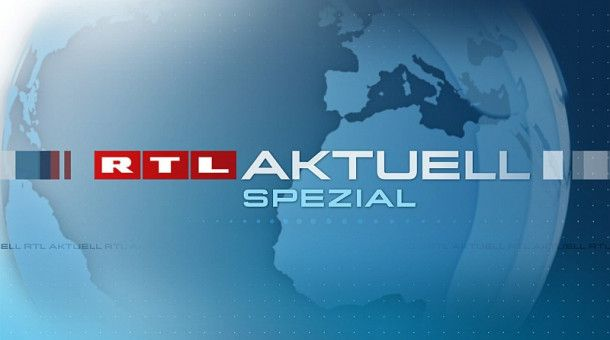"""RTL strahlt ein """"RTL Aktuell Spezial"""" zum Thema Coronavirus aus."""