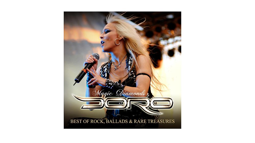 Doro Pesch Neues Album