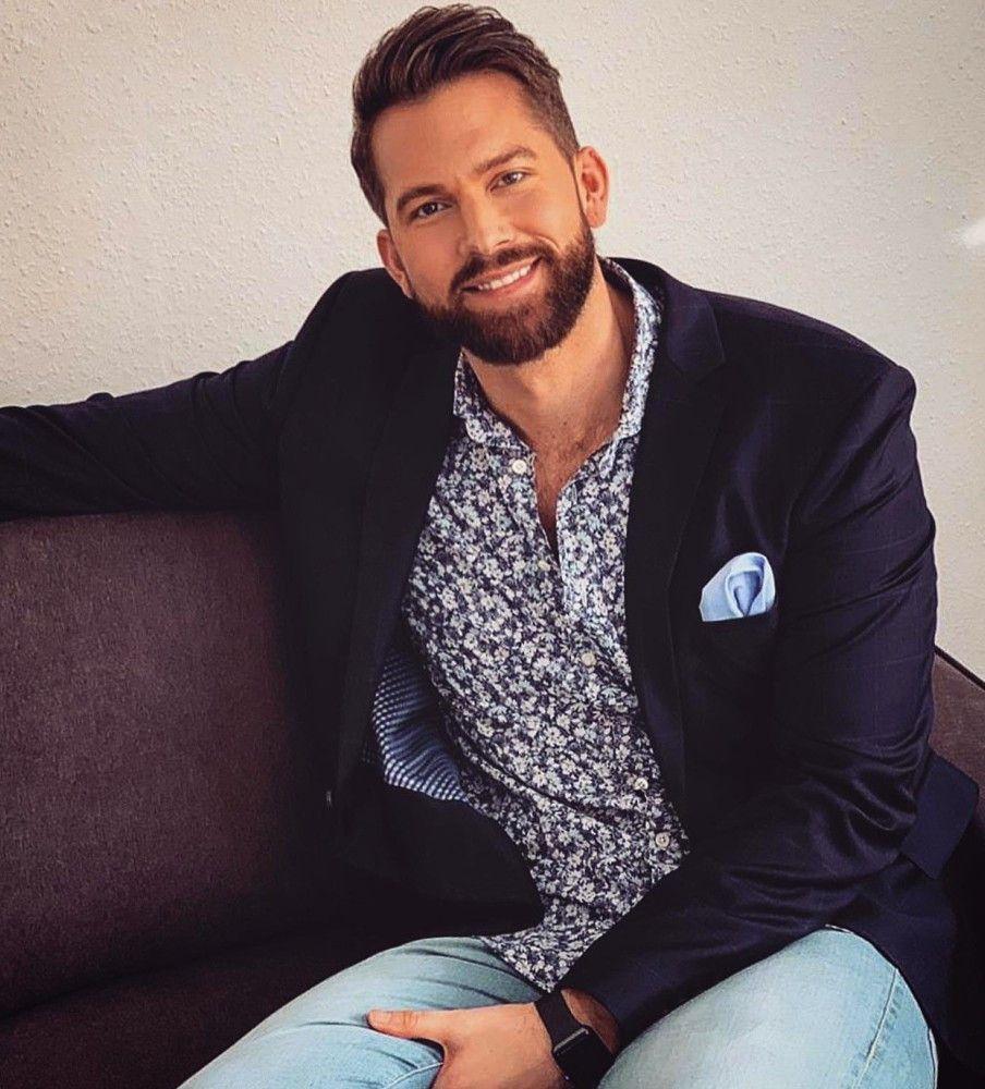 """Ex-""""Bachelor"""" Oliver Sanne (34): """"Wenn nötig, dann bin ich schlagfertig wie ein Känguru oder aber auch freundlich wie ein Koala. Und meine Verlobte hat auch mal drei Wochen Urlaub ohne mich verdient!"""""""