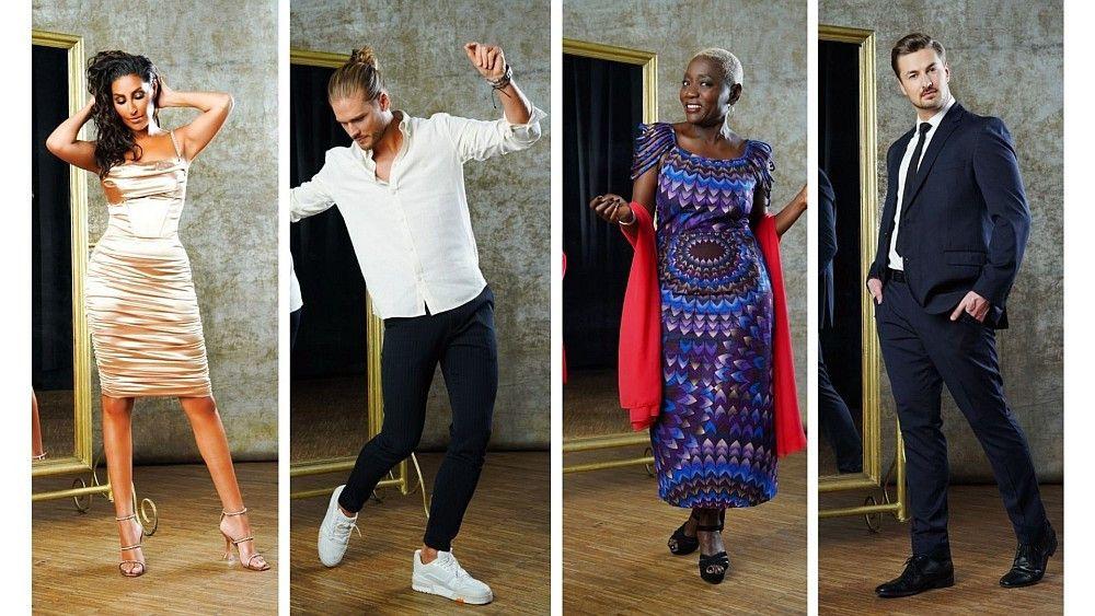 Lets Dance Kandidaten 2021