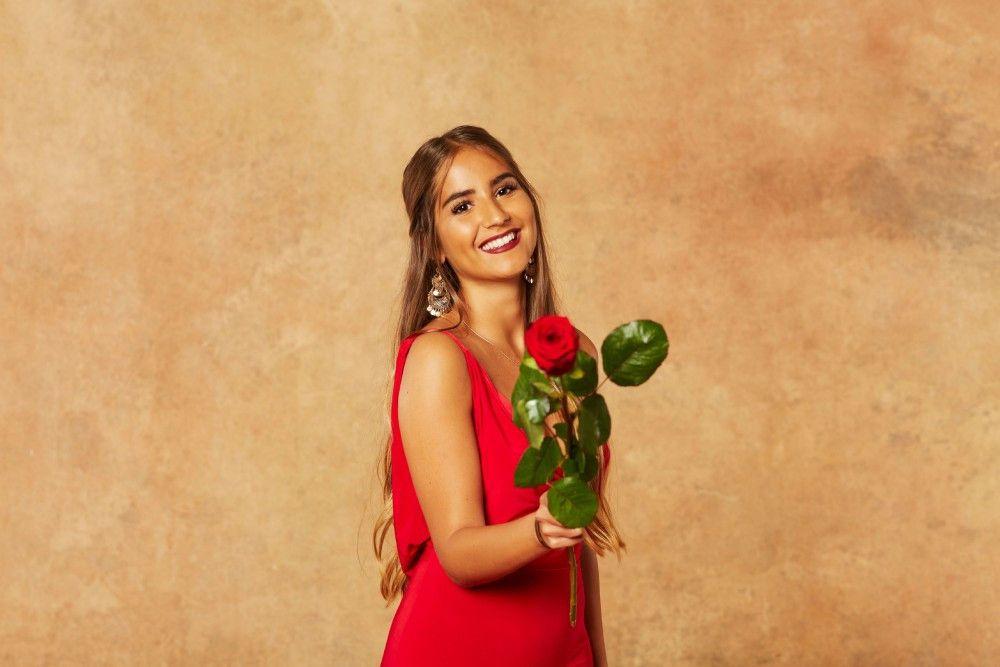 Nina (20, Studentin): Raus in Folge 3