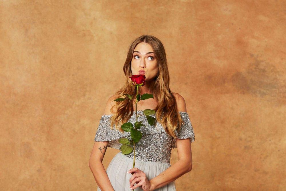 Mimi (26, Bürokauffrau): Sie bekam die letzte Rose.