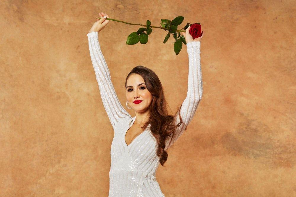 Maria (25, Studentin): Raus in Folge 2