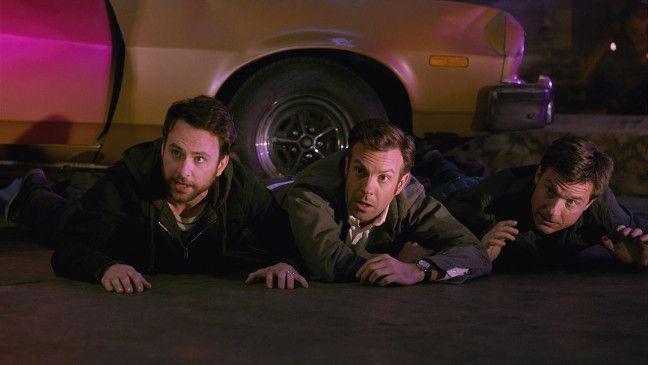 Die drei Freunde Nick, Dale und Kurt geraten in ihr nächstes Abenteuer.