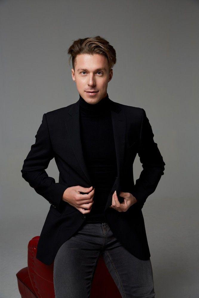 Valentin Lusin (33, aus Düsseldorf, u.a. Vizeweltmeister Showdance Standard) ist einer der Publikumslieblinge.