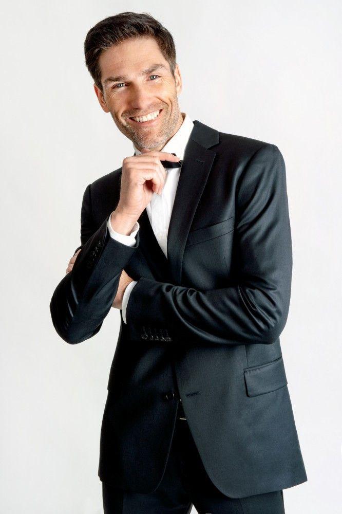 """Christian Polanc (42, aus Ingolstadt, u.a. Deutscher Meister Kür Latein) ist ein echtes """"Let's Dance""""-Urgestein."""