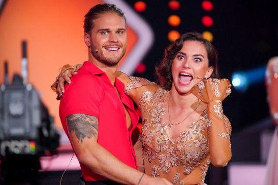 Lets Dance Wer Tanzt Mit Wem 2021