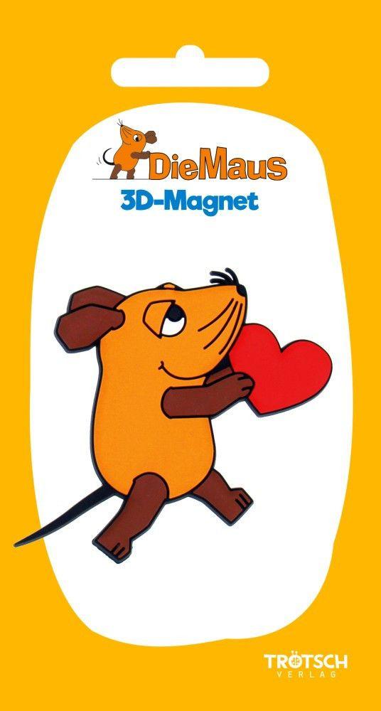 Maus-Magnet