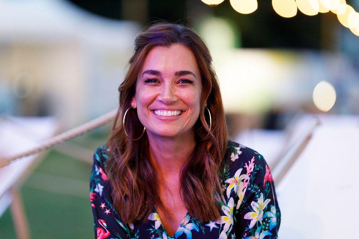 """Die Brasilianerin Jana Ina Zarrella war 2010 hüllenlos im Playboy zu sehen. Sie ist in Deutschland als Moderatorin u.a. von """"Love Island"""" bekannt."""