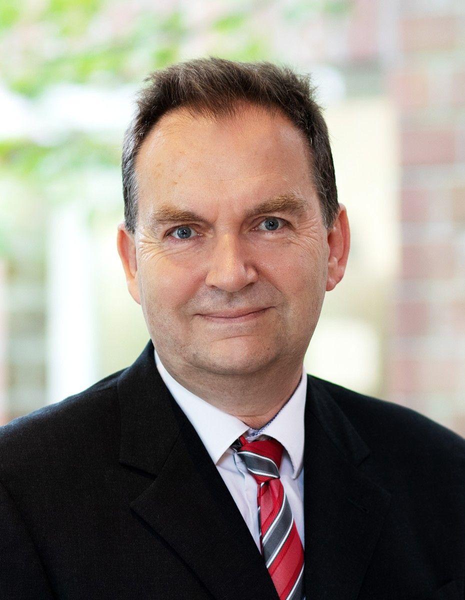 Wolfgang Dyck