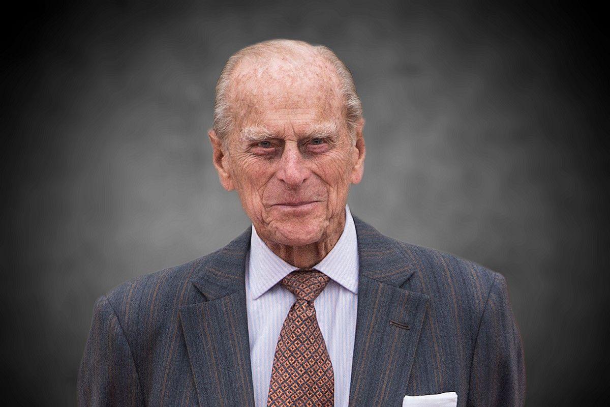 Prinz Philip, der Ehemann von Königin Elizabeth, ist am 9. April im Alter von 99 Jahren gestorben.
