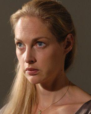 """Sophie von Kessel in """"Ein riskantes Spiel"""""""