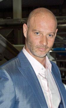 """Der skrupellose Geschäftsmann liegt ihm: Simon Licht in der TV-Serie """"Laible und Frisch"""""""
