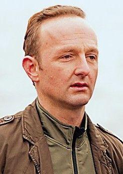 "Peter Jordan als ""Tatort""-Ermittler Uwe Kohnau"