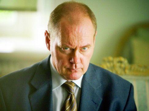 Beck (Peter Haber) muss den Mord an seiner Chefin aufklären.