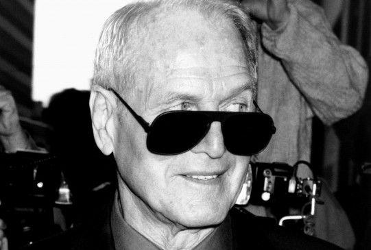 Wenig skandalträchtig: Paul Newman.