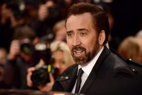 Nicolas Cage sammelt leidenschaftlich Comics.
