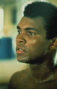 Ich bin der Größte! Muhammad Ali