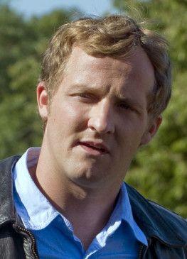 "Maximilian Brückner als ""Tatort""-Kommissar Franz Kappl"