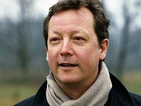 """Matthias Brandt in """"Schattenväter"""""""