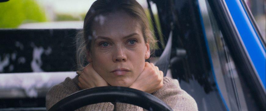 Marie ist Wissenschaftlerin. Als Mitarbeiterin des norwegischen Eichamts reist sie durch das Land, um Messgeräte zu kontrollieren.