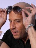 Spielt gern den harten Kerl: Vin Diesel.