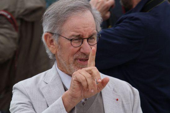 Drehte einige der erfolgreichsten Filme aller Zeiten: Steven Spielberg.