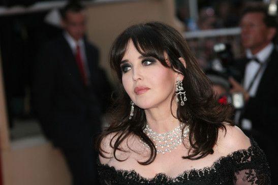 Isabelle Adjani gehört zu den größten Filmstars Frankreichs