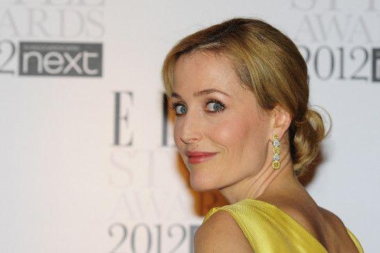 """Längst über """"Akte X"""" hinausgewachsen: Gillian Anderson"""