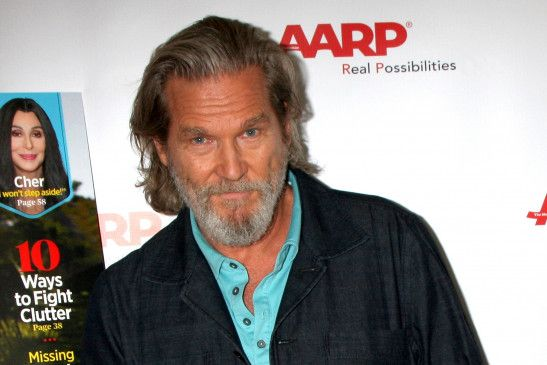 Cool, cooler, Jeff Bridges